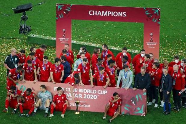 WK voetbal voor clubs gaat dit jaar niet door in Japan