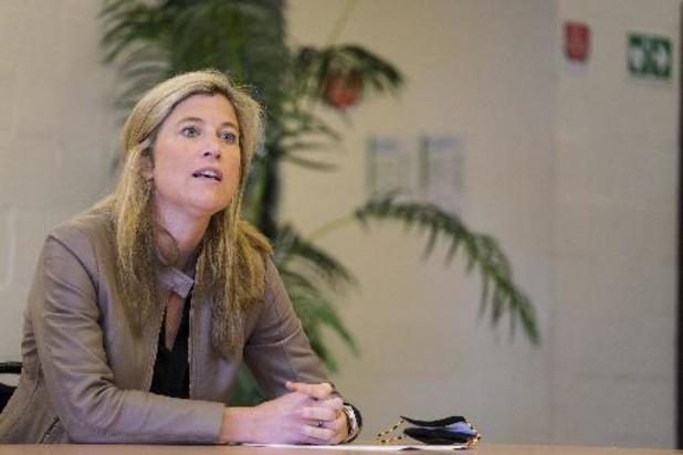 Verlinden à De Wever : il n'y a jamais eu d'opposition du gouvernement flamand aux mesures