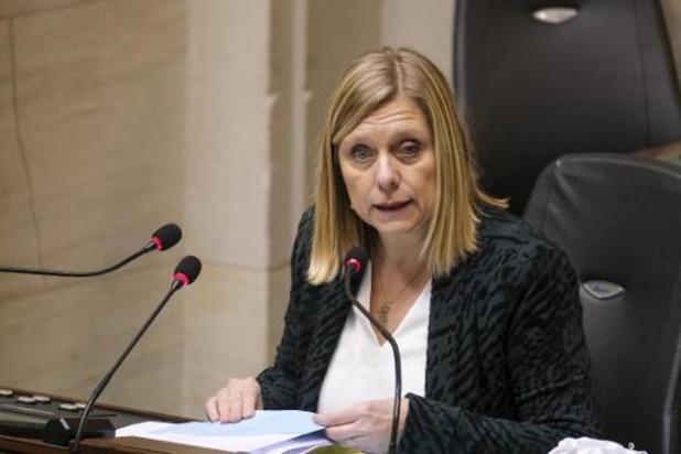 Tillieux et Michel travailleront ensemble à améliorer le fonctionnement des institutions