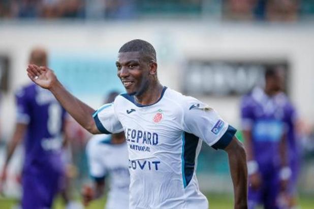 Proximus League - Virton bat le Beerschot 3-0, et s'installe (provisoirement ?) en tête du championnat