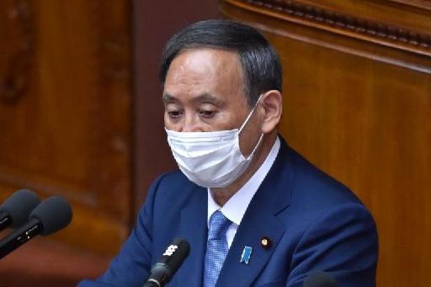 Le Japon relève nettement sa cible 2030 de réduction d'émissions de CO2