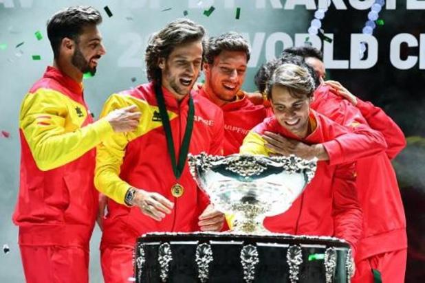 L'Espagne, tenante du titre, dans un groupe avec la Russie et l'Équateur