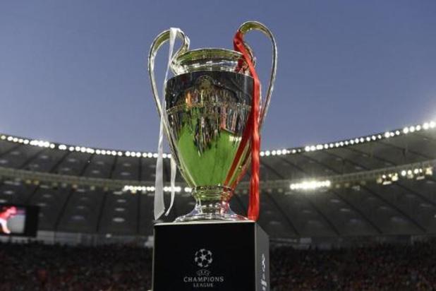 """UEFA heeft geen plan B voor eindronde Champions League: """"Volgen situatie in Lissabon op"""""""