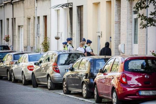 Antwerps drugsgeweld - Granaat ontploft op straat in Deurne, geen gewonden