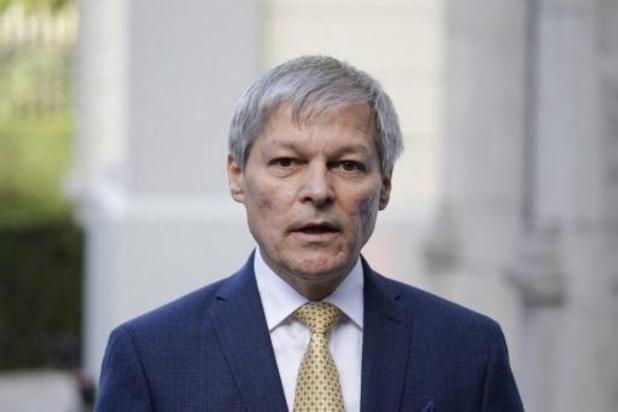 Liberale fractie Europees Parlement moet op zoek naar nieuwe voorzitter