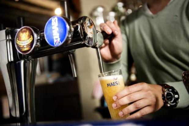 Coronavirus - Brouwerijsector vreest voor verlies van 10 procent van het zakencijfer