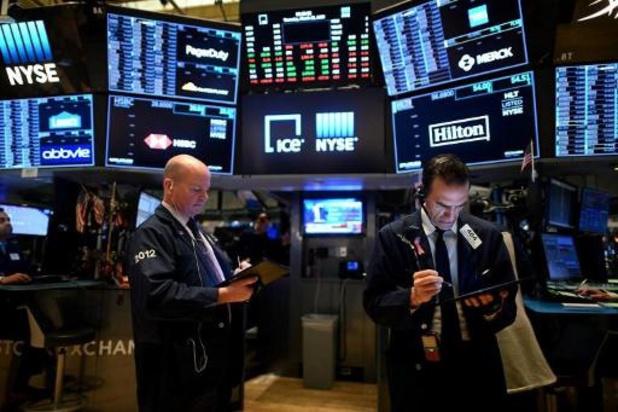 Dow Jones-index voor het eerst boven 30.000 punten