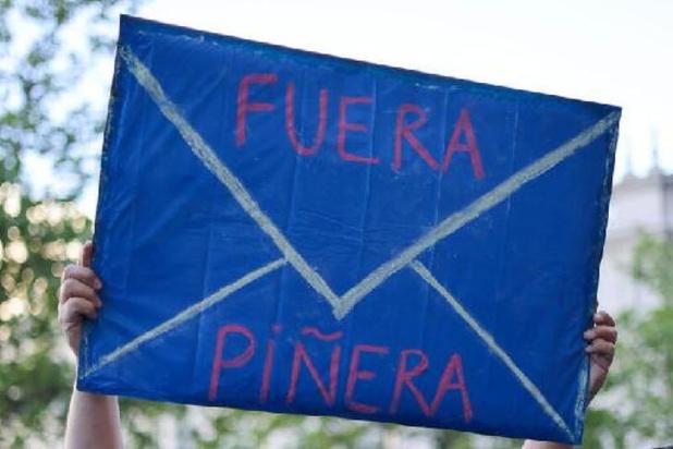 Pandora Papers: une enquête ouverte contre le président chilien Piñera