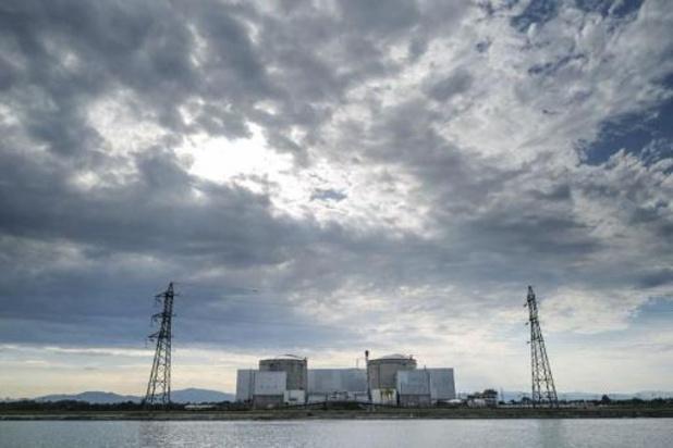 Definitieve sluitingsprocedure van oudste nog werkende Franse kerncentrale gestart