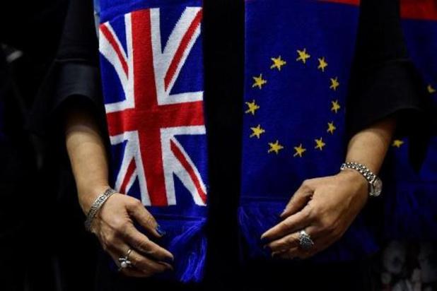 """La Commission propose d'adopter un partenariat """"très ambitieux"""" avec le Royaume-Uni"""