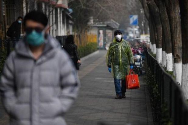 Rebond du coronavirus: plusieurs quartiers de Pékin confinés