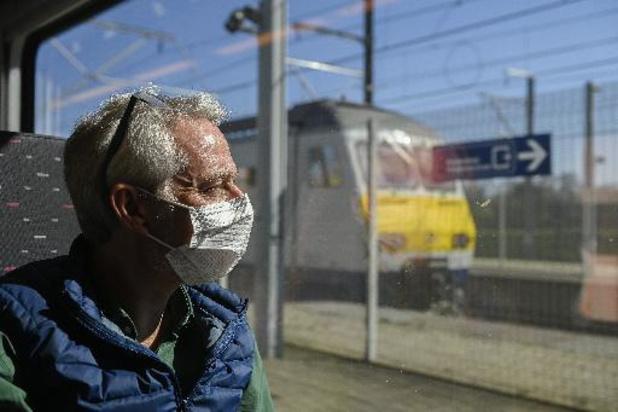 La SCNB s'attend à du monde dans ses trains, moins nombreux, vers la mer ce week-end