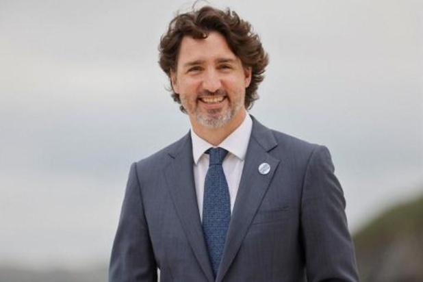 Canada staat geen nieuwe kolenmijnen meer toe
