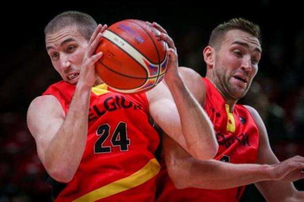 Eurocup - Tofas Bursa, privé de Matt Lojeski, grippé, s'impose à Morabanc Andorra
