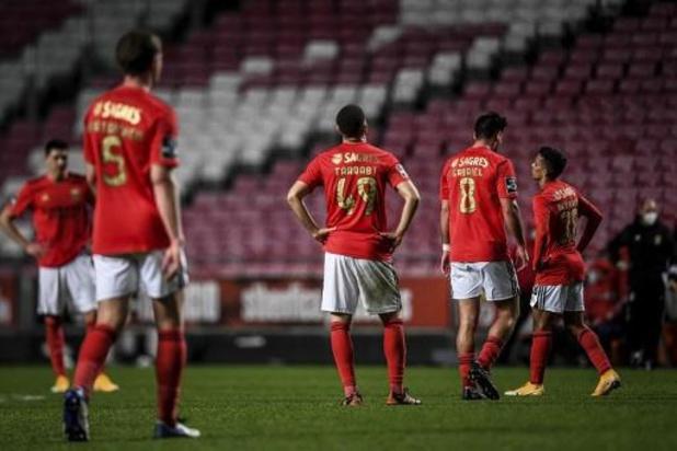 L'UEFA délocalise Arsenal/Benfica en Grèce