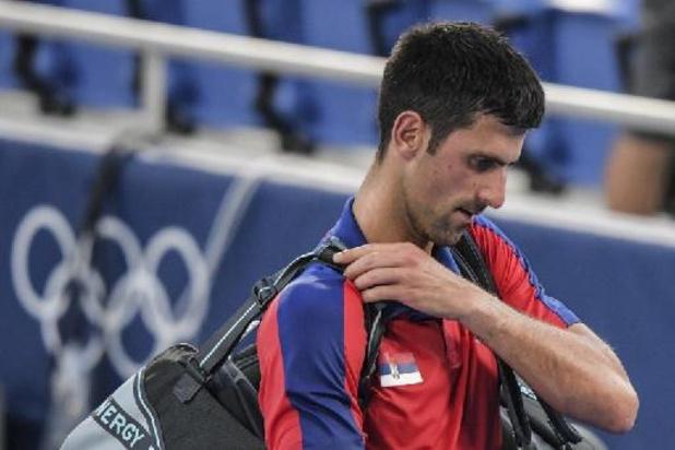 ATP Cincinnati - Novak Djokovic forfait pour le rendez-vous dans l'Ohio