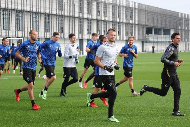 Ligue des Champions - Le Club Bruges lance sa saison européenne contre le PSG et ses stars