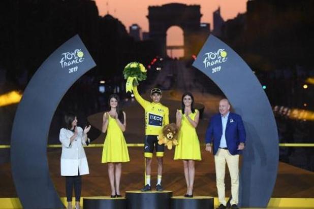 Spéculations sur les dates du Tour de France