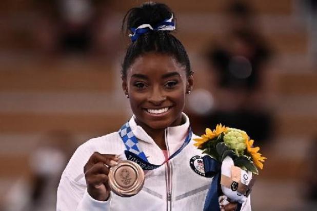 Simone Biles et d'autres gymnastes victimes d'abus sexuels vont témoigner au Congrès