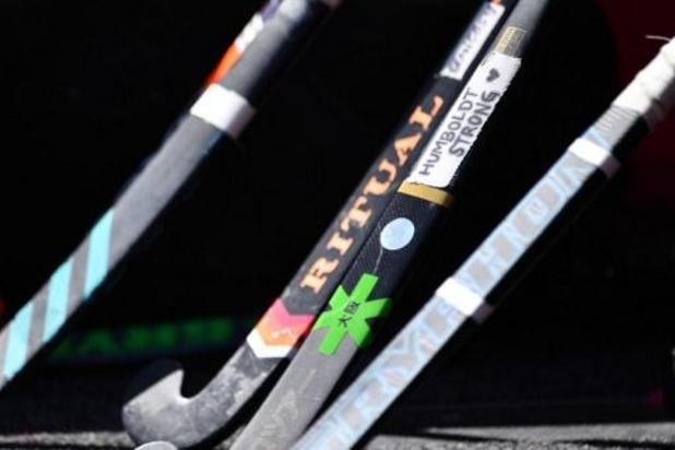 Hockey: Le Waterloo Ducks gagne son premier match 4-2 contre les Lituaniennes de Ginstretke