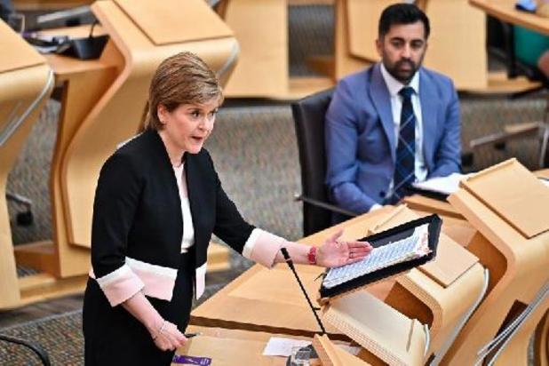 Schotland versoepelt vanaf maandag coronamaatregelen
