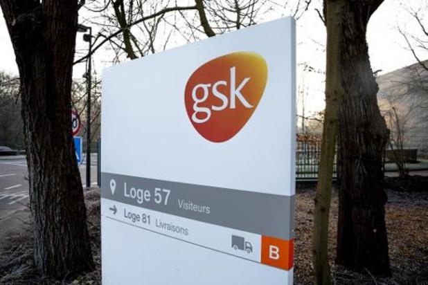 Le conseil d'entreprise de GSK déplacé à mercredi