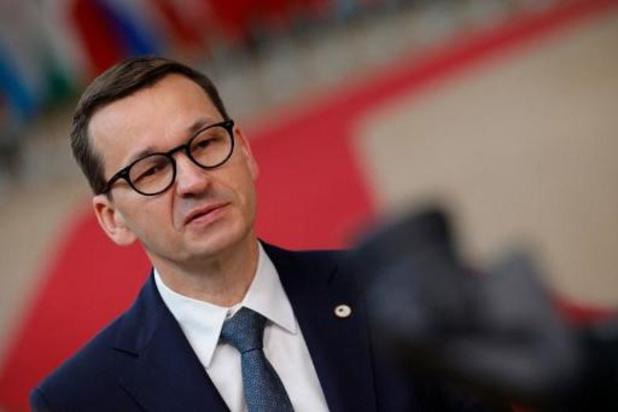 Europese Commissie bezorgd over Poolse plannen voor nieuwe omroepwet
