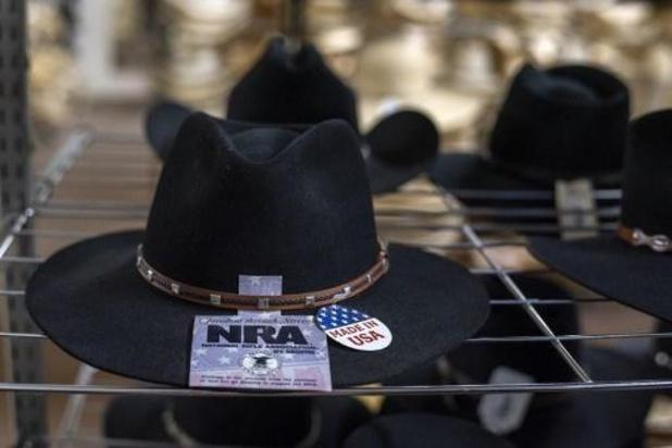 Procureur-generaal New York vervolgt machtige wapenlobby NRA wegens financieel wanbeheer