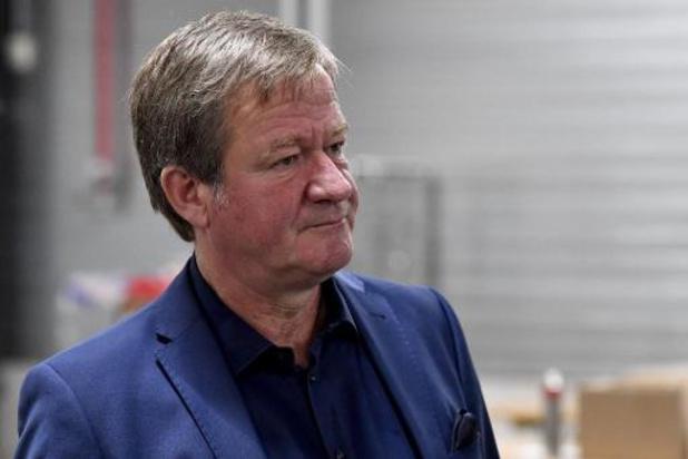 CEO Wouter Torfs weerlegt kritiek na ontslagen