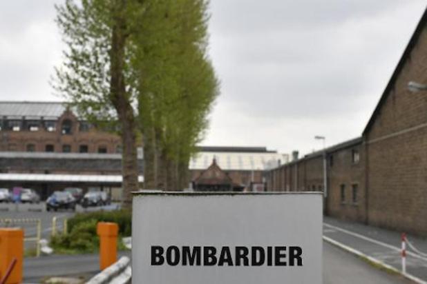 180 emplois supplémentaires chez Bombardier