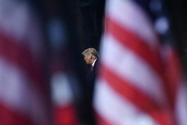 President Trump verspreidt de meeste onzin over coronavirus