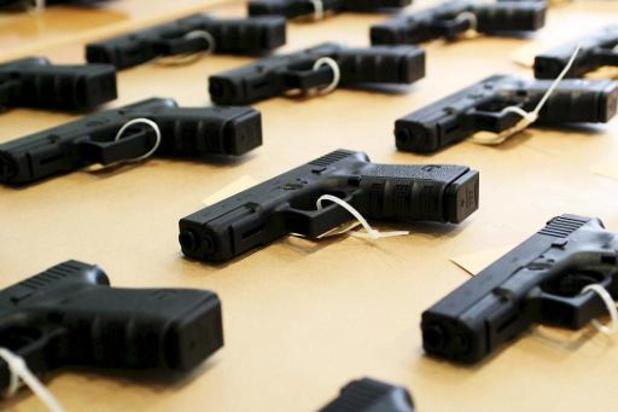 Toename zwaar geweld door drugsbendes, waarschuwt Europol