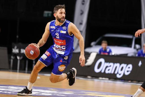 Domien Loubry prolonge son contrat à Malines