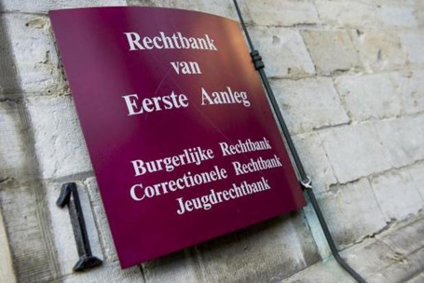 Vijf tieners opgepakt voor verkrachting in Gent na zelfdoding meisje van 14
