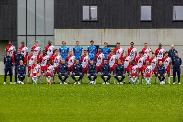 Zulte Waregem speelt gelijk tegen Utrecht, KV Mechelen klopt Griekse tegenstander