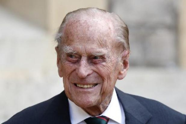 Prins Philip zat niet verlegen om een ophefmakende uitspraak