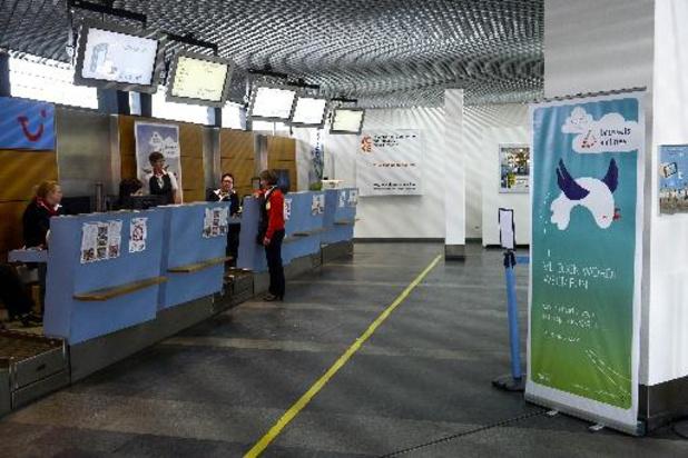 Vlaanderen onderzoekt themapark naast luchthaven Deurne