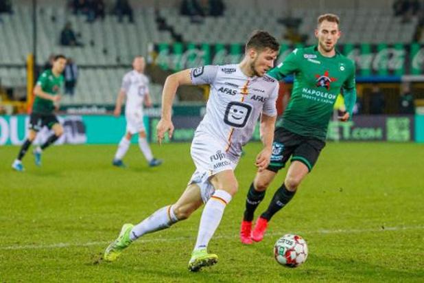 Grote schoonmaak bij KV Mechelen: zeven spelers verlaten de club