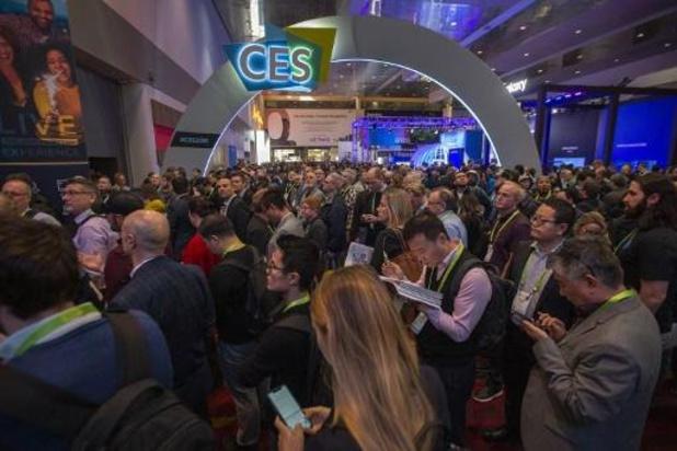 """Salon CES à Las Vegas - """"Allez à l'international"""", martèle l'Awex aux entreprises wallonnes"""