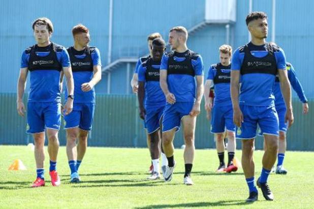 Jupiler Pro League - Waasland-Beveren affrontera le PSG en match de préparation