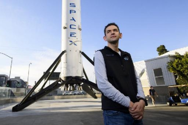 Inspiration4 - SpaceX maakt zich op voor de eerste volledig commerciële bemande volwaardige ruimtevlucht
