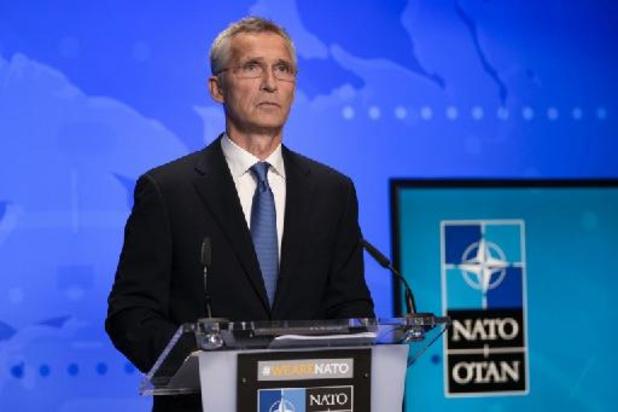 L'Otan suggère que les futurs accords de désarmement intègrent les nouvelles technologies