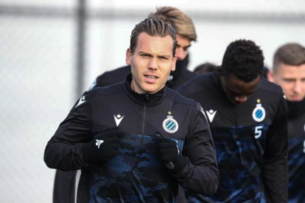 Champions League - Club Brugge neemt tegen Real afscheid van kampioenenbal, Europese winter lonkt