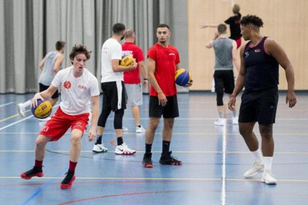 Basketbal Vlaanderen is niet verrast door beslissing Ben Weyts