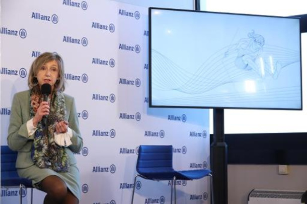 Allianz Belgium partenaire principal de l'athlétisme et du Mémorial Van Damme pour 4 ans