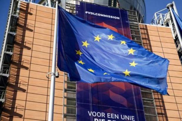 EU start voorbereiding van conferentie over haar toekomst