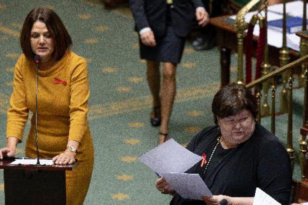 CD&V-Kamerlid pleit voor 'pensioensplit' om komaf te maken met pensioenkloof