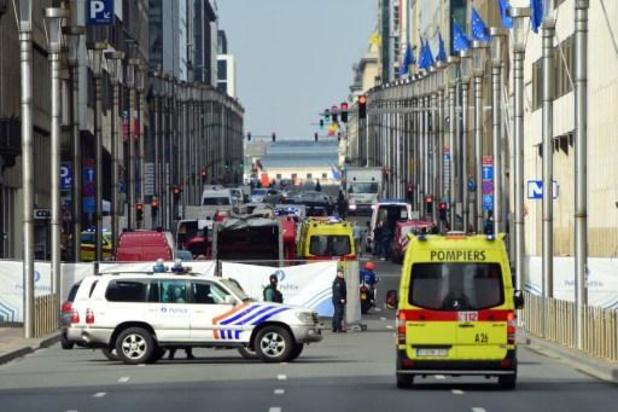 Advocaat die terreuraanslag 22 maart overleefde sleept Belgische staat voor de rechter