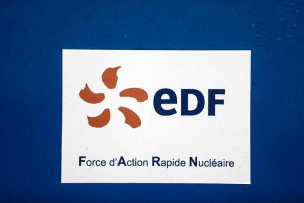 EDF zet cruciale stap in bouw van grootste kerncentrale in India