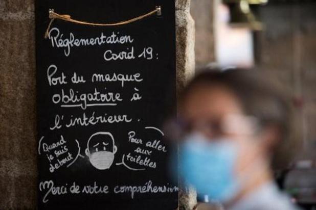 Coronavirus: les clients qui refusent de donner leurs coordonnées ne pourront pas rentrer